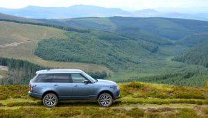Range Rover Si4 P400e PHEV Review