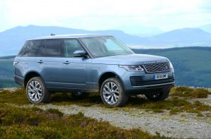 Land Rover Range Rover 2.0 P400e PHEV 404HP Vogue