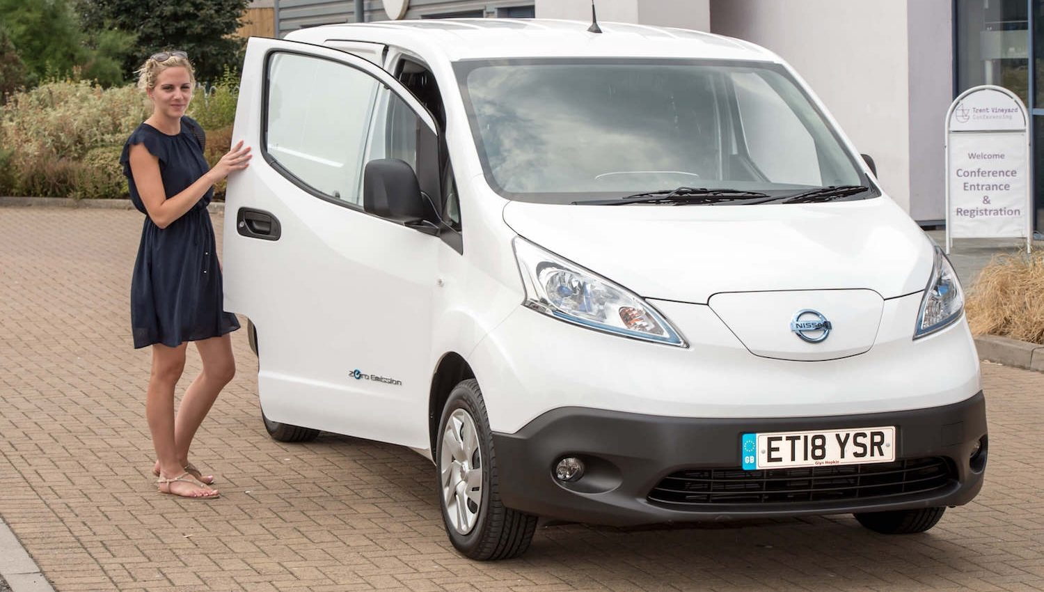 ULEV Experience Ride & Drive event