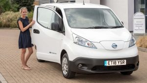 Nottingham businesses invited to try electric vehicles