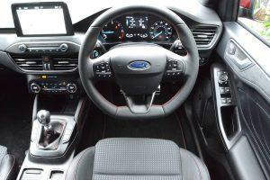 Ford Focus 1.5 Diesel