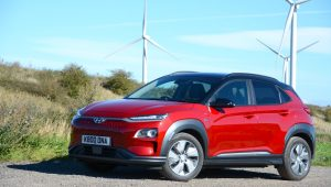 Hyundai KONA Electric Premium SE Review