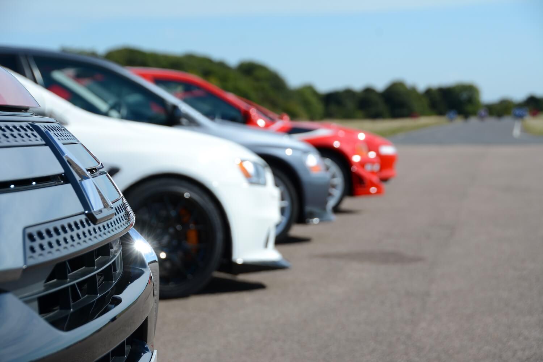 Mitsubishi Outlander PHEV 2019 Launch