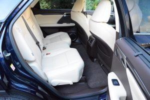 Lexus RX450h L