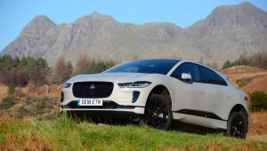 Living with the Jaguar I-PACE 400PS Electric HSE