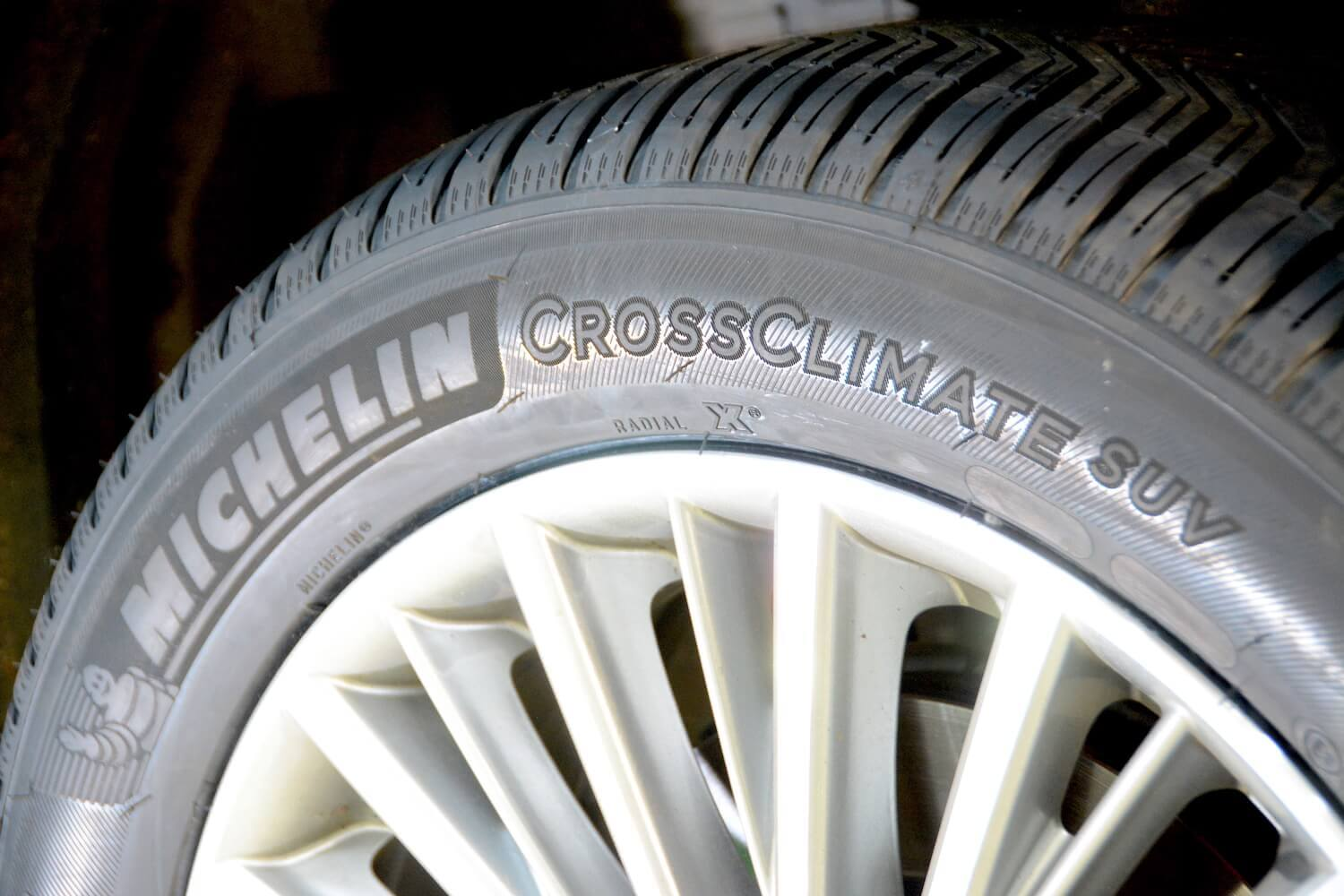 michelin crossclimate all season tyre review. Black Bedroom Furniture Sets. Home Design Ideas