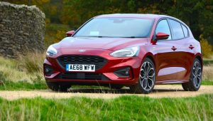 Ford Focus 1.5 Diesel Review