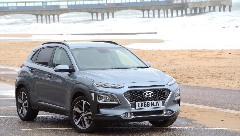 Hyundai Kona Diesel