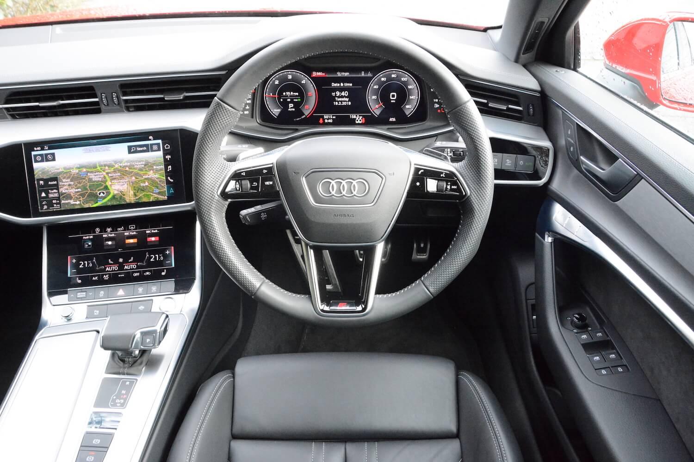 Kelebihan Audi A6 Diesel Murah Berkualitas