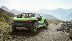 Top 10 Electric Cars at the 2019 Geneva Motor Show