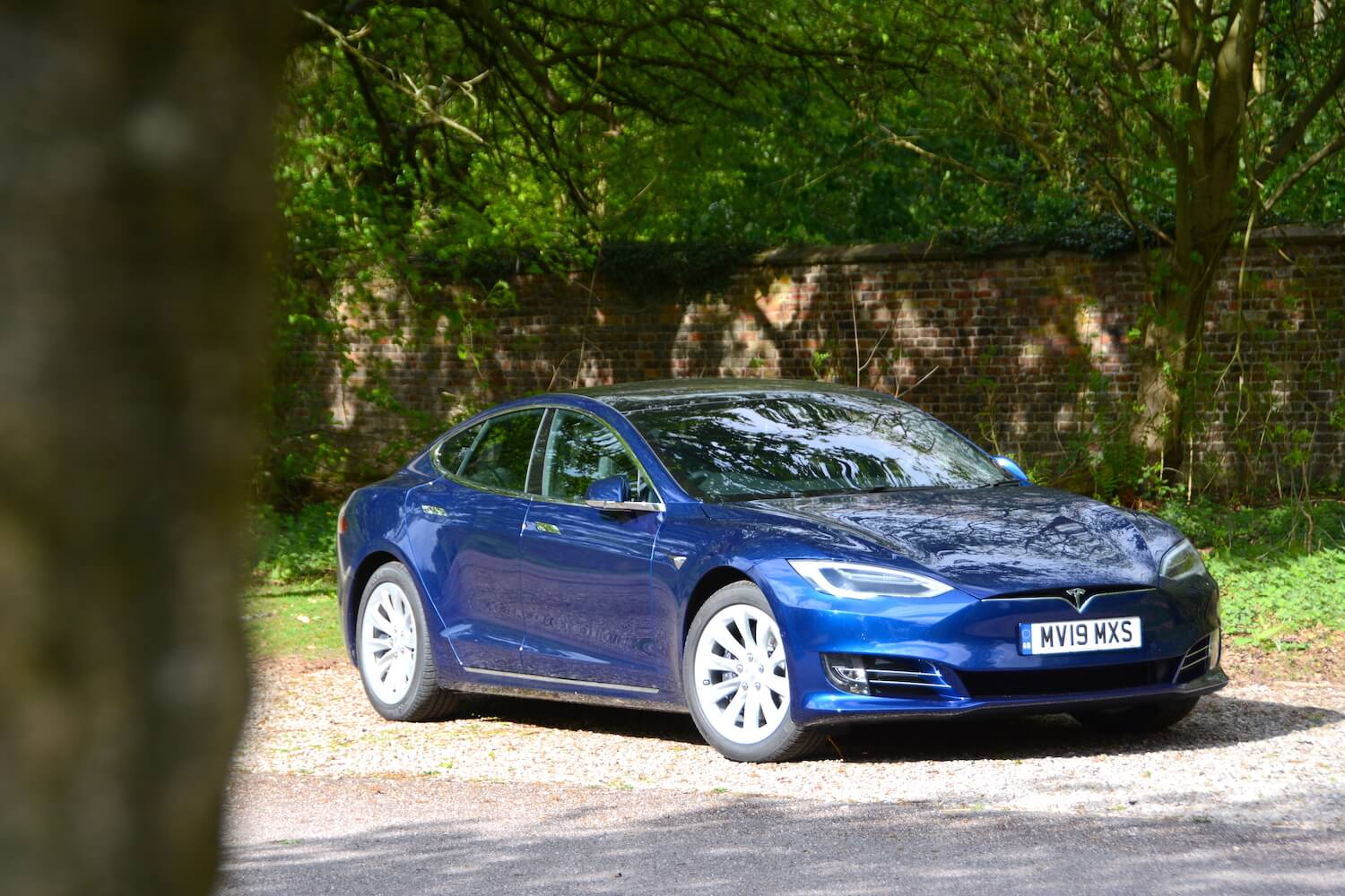 Longest Range Electric Cars Greencarguide Co Uk