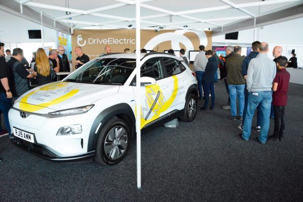 DriveElectric Fully Charged 2019