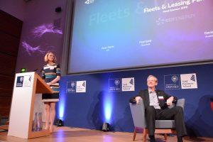 Oxford EV Summit 2019 Rachel Burden