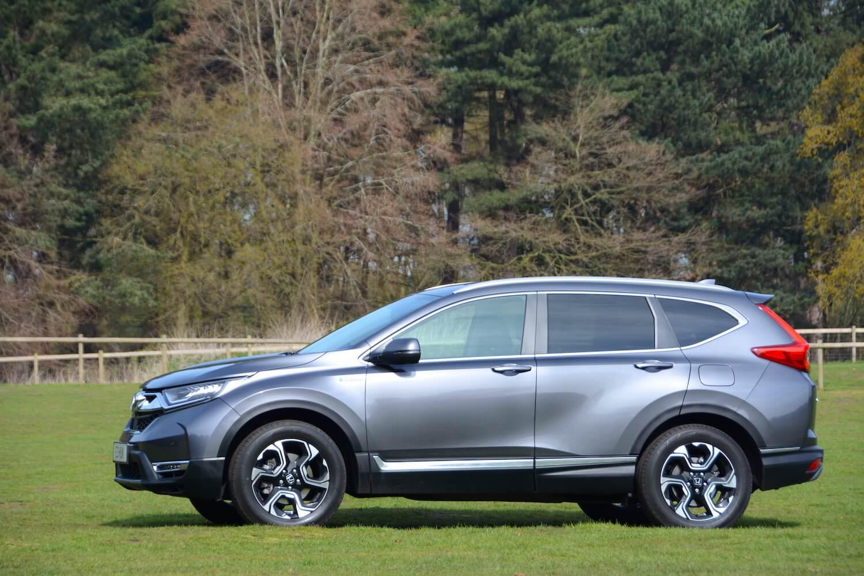 Kelebihan Kekurangan Honda Cr V Hybrid 2019 Top Model Tahun Ini