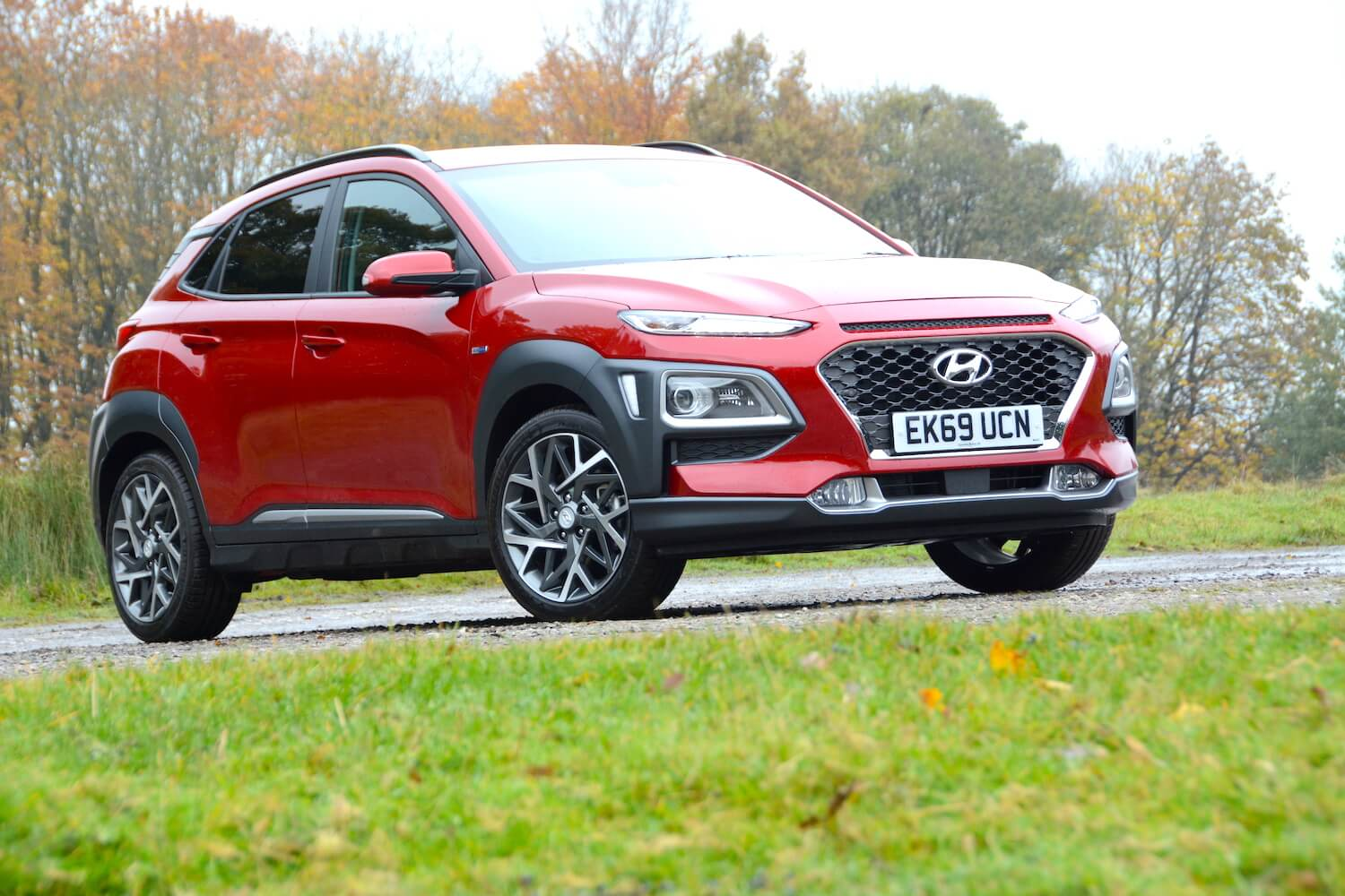 hyundai kona hybrid premium se 1 6 gdi 141ps 6 speed dct review. Black Bedroom Furniture Sets. Home Design Ideas