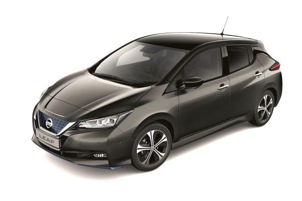 Nissan LEAF e N-TEC