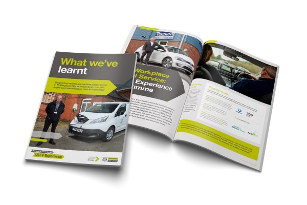 ULEV Experience What we've learnt