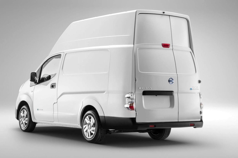 Nissan e-NV200 Voltia XL van