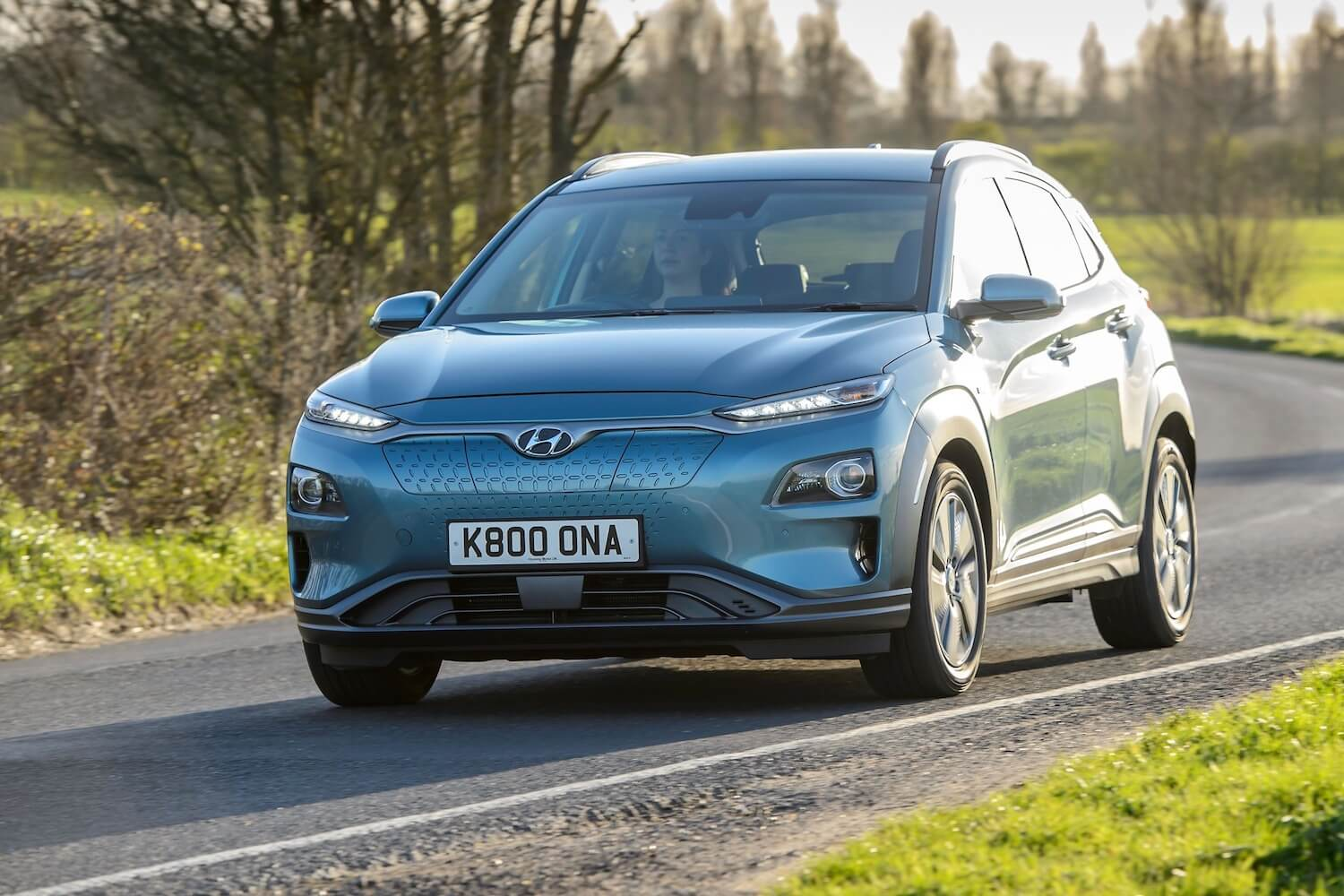 Hyundai Kona Electric Waiting Times Slashed From Months To Days Greencarguide Co Uk