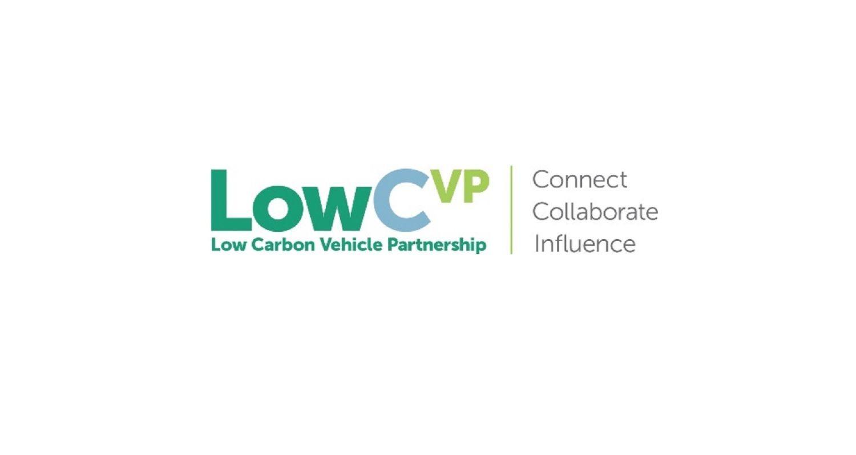 LowCVP Logo