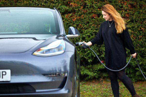 DriveElecric actions to convert fleets to EVs