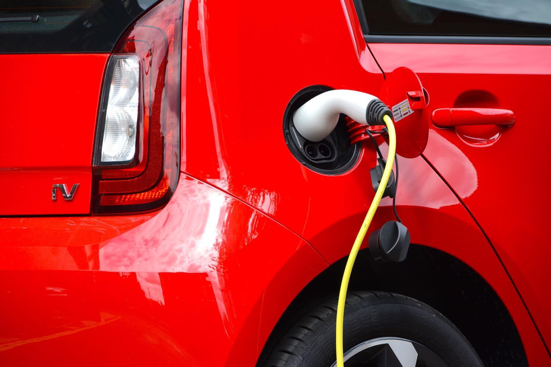 SKODA CITIGOe iV 012 Charging low res
