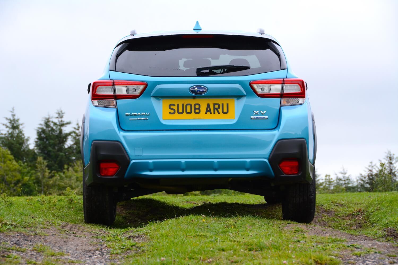 Subaru XV e-Boxer