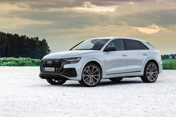 Audi Q8 TFSI e quattro Plug-in Hybrid