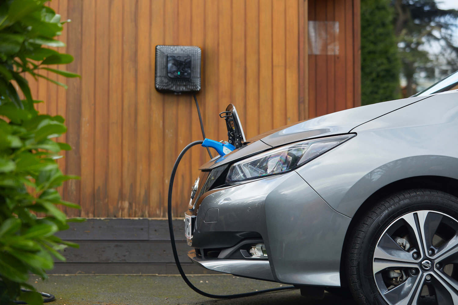 Electric Nation Vehicle to Grid trial announces Wallbox as V2G charger supplier low res