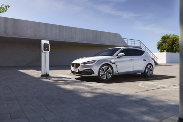 SEAT Leon Plug-in Hybrid