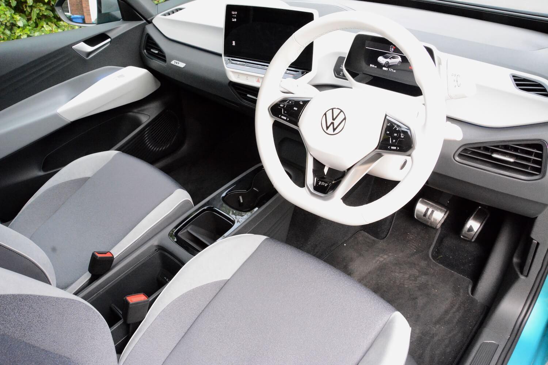 Volkswagen ID3