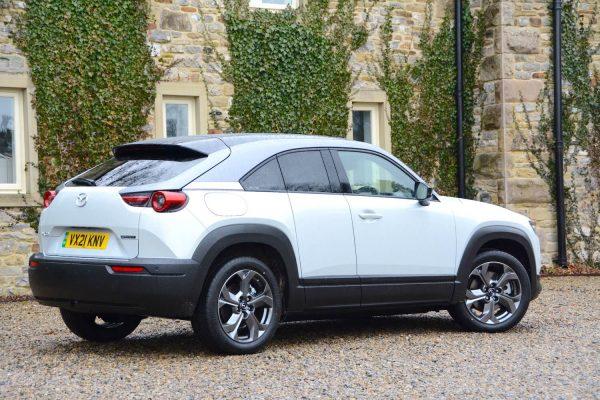 Mazda MX-30 SE-L Lux
