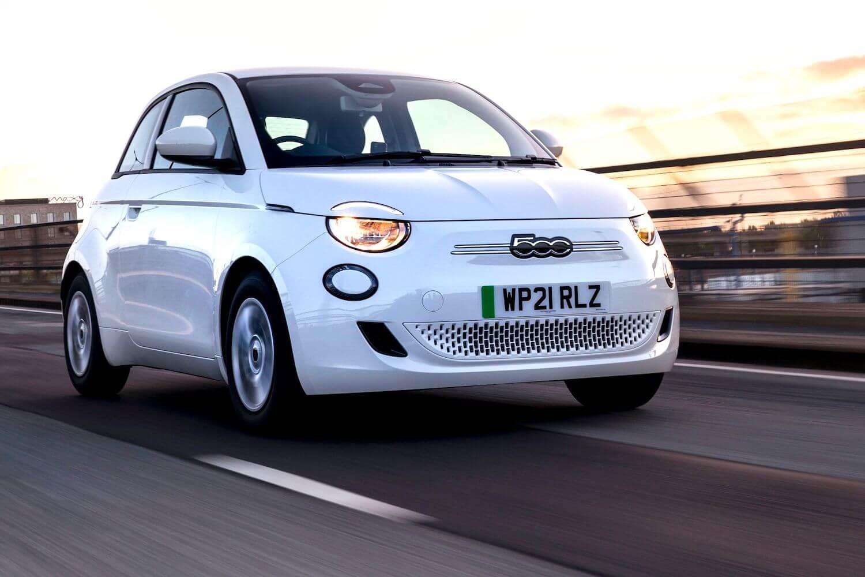 Fiat 500e 001