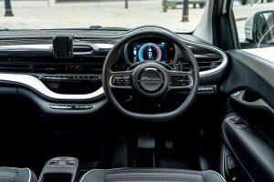Fiat 500e 009