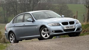 BMW 320d EfficientDynamics Review