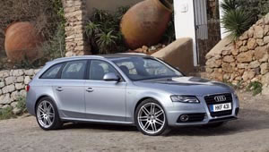 Audi's cleanest A4 TDI model ever