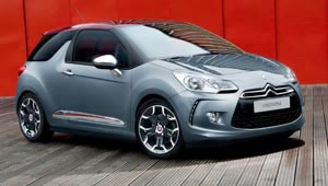 Citroën's new DS3