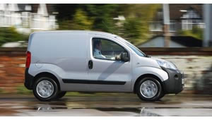 Peugeot Bipper 2 Tronic van now with reduced CO2 emissions and improved fuel economy