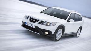 Saab Goes Into Administration But Comes Out Swedish