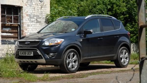 Image Result For Ford Kuga Dpf Price