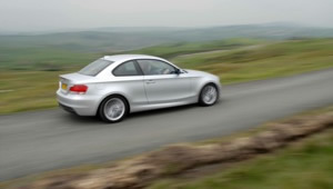 BMW 123d Coupe Review