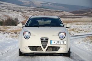 Alfa Romeo Mito 1 3 Jtdm 2 Review Greencarguide Co Uk