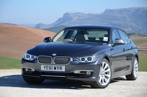 Image of BMW 328i