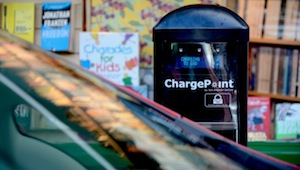 Camden ChargePoint