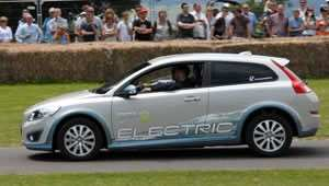 Lexus Ct Hybrid Murray >> Green Cars at the Goodwood Festival of Speed - GreenCarGuide.co.uk