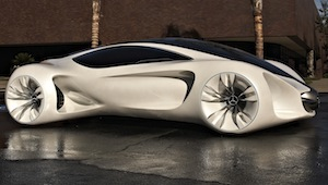 Automobile innovations of the future
