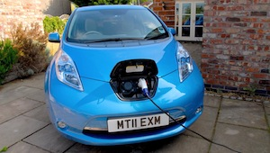 Will the electricity grid cope with the charging of EVs?