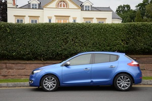 Renault Megane Review - GreenCarGuide co uk