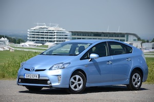 The Prius is now in its third generation and Toyota has improved most areas of weakness