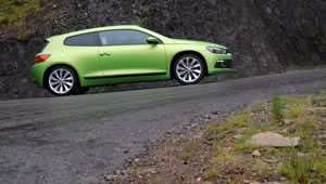 Volkswagen Scirocco Gt Tdi 170ps Review Greencarguide Co Uk